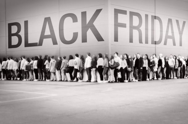 Black Friday to dzień bardzo wyczekiwany przez wielu miłośników zakupów