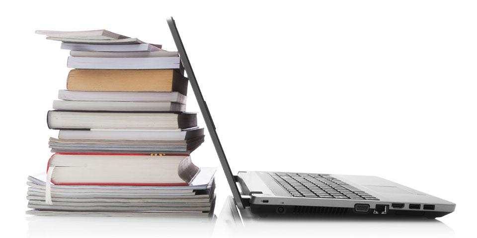 Laptop Books