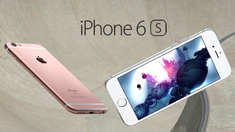 first iphone 6s deal says a lot about future phone prices. Black Bedroom Furniture Sets. Home Design Ideas
