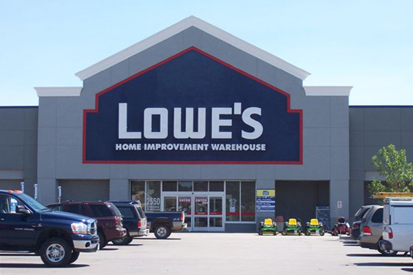 Lowe's Black Friday Deals Don't miss out on Black Friday discounts, sales, promo codes, coupons, and more from Lowe's! Check here for any early-bird specials and the official Lowe's sale.